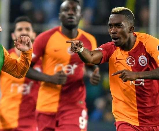 Galatasaray não apresenta casos positivos de coronavírus. AFP