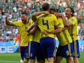 Could Sweden be the Big Surprise of Euro 2020? AFP