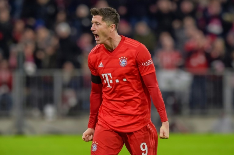 Robert Lewandowski opens up on failed Manchester United move in 2012