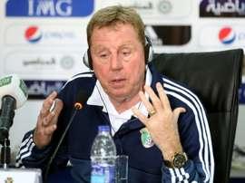 Harry Redknapp, was nominated as the new manager of Jordans national team. BeSoccer