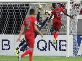 Al Duhail, Kashima seize advantage in AFC Champions League quarters