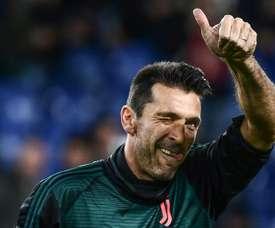 Juventus attiva sul mercato. AFP