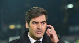 Fonseca dévoile le motif du départ de Florenzi. EFE