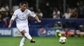 Fin du règne du Portugais au Real Madrid. EFE