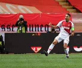 Monaco victory virtually ensures Ligue 1 safety, Mbappe hits 32nd goal