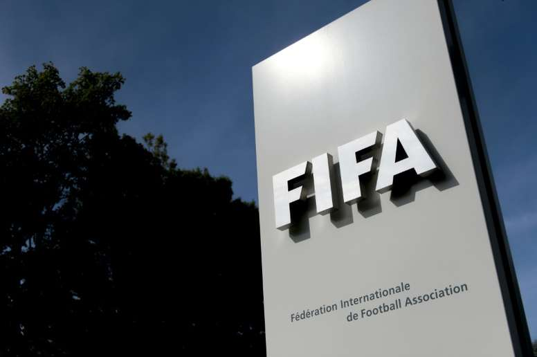 Qatar, Russia deny buying World Cup rights. AFP