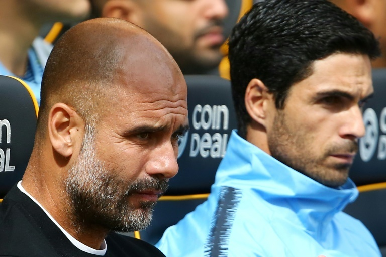 Manchester City, un nouvel adjoint pour Pep Guardiola
