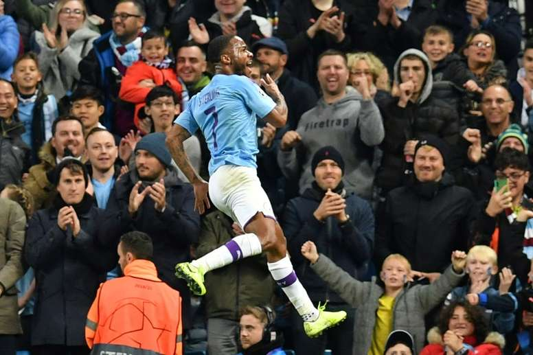 Sterling, Mbappe light up Champions League