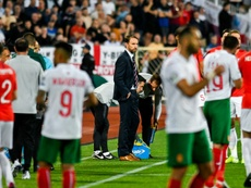 Bulgaria teen indicted over England match racist abuse. AFP