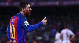 O argentino responsabilizou a estes jogadores pela derrota em Málaga. AFP
