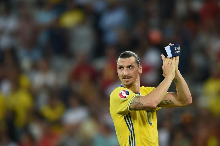 Zlatan Ibrahimovic annonce son retour pour la Coupe du Monde — Suède