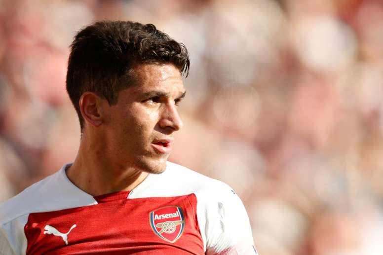 Torreira could move to Italy. AFP