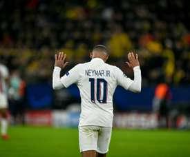 Neymar non tornerà al Barcellona. AFP