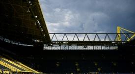 El Borussia confirmó que habrá 300 aficionados en el derbi del Ruhr AFP