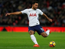 Dembele keen to make first start for Guangzhou. AFP