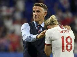Wembley veut battre son record. AFP