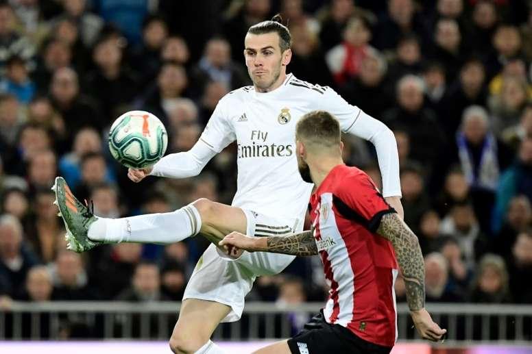 El jugador no quiere renunciar a su ficha. AFP