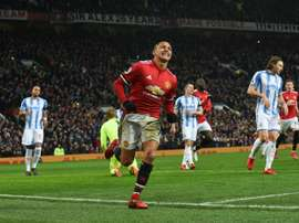 Huddersfield v Manchester United: preview and possible line-ups. AFP