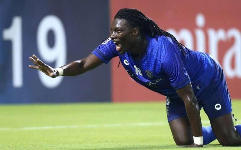 Al Hilal y Urawa buscan ganar su tercera AFC Champions League. AFP
