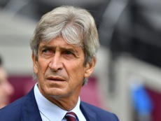 Pellegrini hails West Ham's biggest win for 35 years