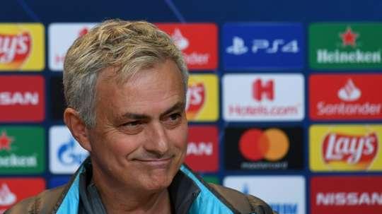 Bayern won 3-1. AFP