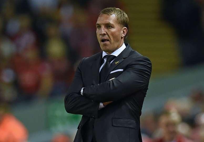 Celtic manager Brendan Rodgers. BeSoccer