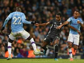 Suivez en direct Leicester - Man City