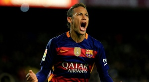 Barcelona could offer players as part of a deal for Neymar. AFP