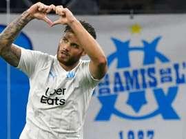Marseille sans 5 joueurs à Amiens. AFP