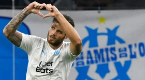 Inconsistent Marseille stumble with Rennes draw. AFP