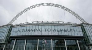 Un Wembley dégarni pour la finale de la EFL Cup
