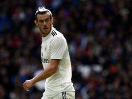 Coutinho fechou outra porta a Bale. AFP