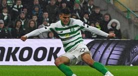 Scottish League Cup preview. AFP