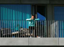 Ronaldo 'violated' Covid protocol, says Italy's sports minister. AFP