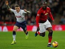 Lukaku still part of Solskjaer's plans for Man Utd