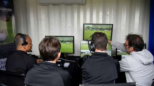RFEF confirm the VOR will be visible on TV during Copa del Rey and Super Cup matches. EFE