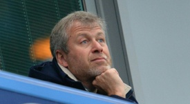 Abramovich rechazó la última oferta de venta. AFP