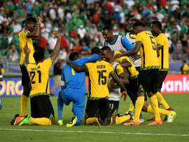 Jamaica aim to slay another giant, face US in Gold Cup final
