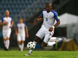 Nagbe joins Atlanta in record-breaking deal. AFP