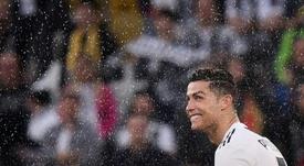 Capello reconnaît le travail de Ronaldo même si la Juve aurait gagné sans lui. AFP