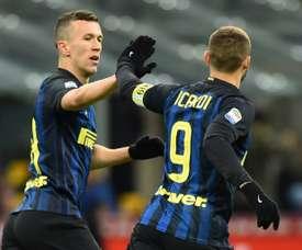 Inter. AFP