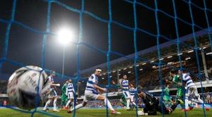 Capoue sends Watford into FA Cup quarter-finals at QPR's expense.