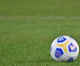 L'Italie adoptera un protocole pour rouvrir les stades progressivement. AFP