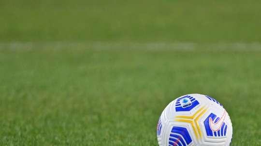 Fiorentina won 1-0. AFP