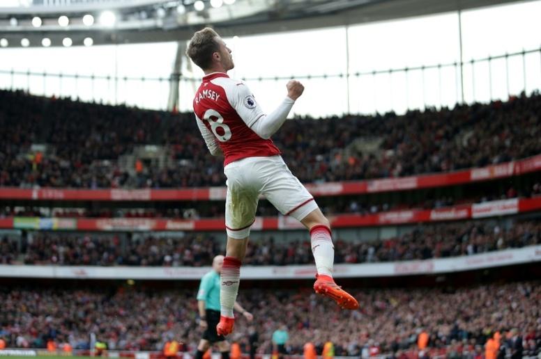 Noticias de rumores y de fichajes del mercado de invierno en vivo: Ramsey pasa reconocimiento médico con la Juve