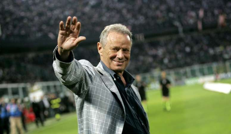 Palermos president Maurizio Zamparini a 75-year-old businessman from Udine, is so notorious in Italy that Twitter pranksters quipped this week he was to blame for the downfall of Prime Minister Matteo Renzi