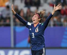 FIFA wants to drastically expand the women's game. AFP
