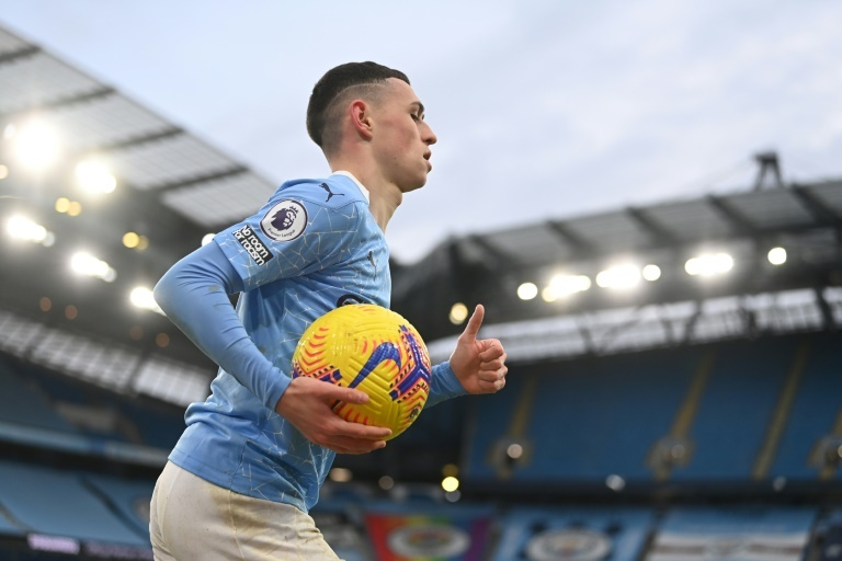 Is Gabriel Jesus' best good enough for Manchester City?