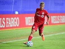New York upset Toronto to reach MLS last eight, avenge playoff loss