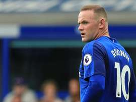 Everton segue sem ganhar na prova da UEFA. AFP